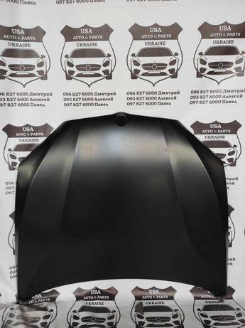 Капот BMW X5 F15 2014-2018 Алюминий