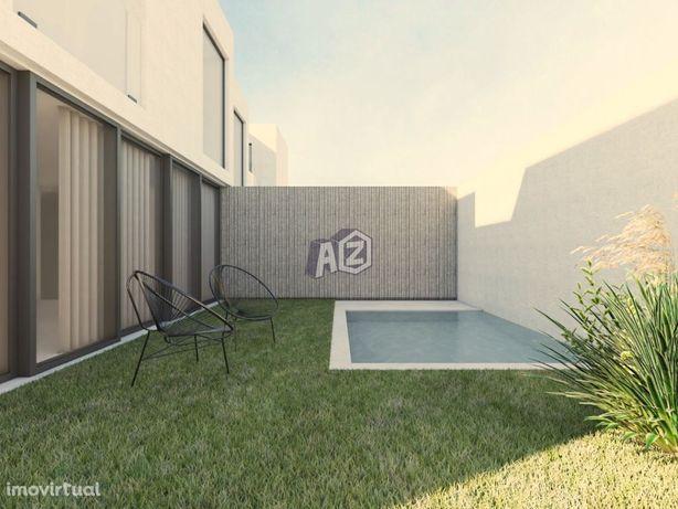 Moradia T4 com Arquitectura Moderna - Rinchoa - Rio de Mouro - em c...