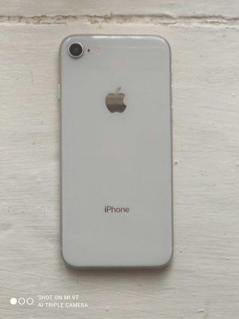 iPhone 8 64gb Neverlock