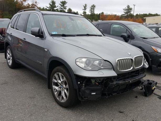 2013 BMW X5 XDrive35D(авто из США)