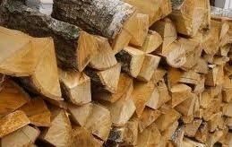 Wiele gatunków, sezonowane, kaloryczne drewno kominkowe/opałowe,