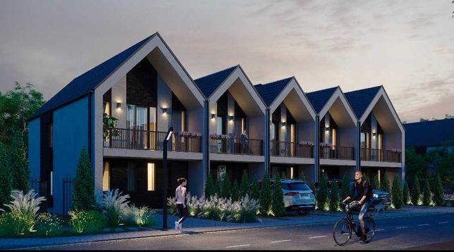 Таунхаус для семьи по цене квартиры всего за 42000 у.е.