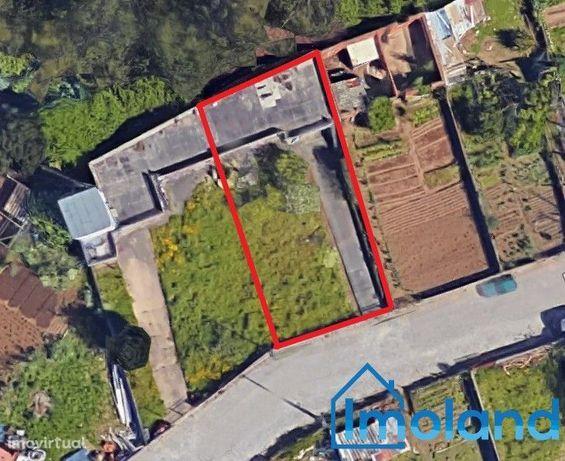 Lote de terreno urbano c/ anexos / Lavra   Matosinhos