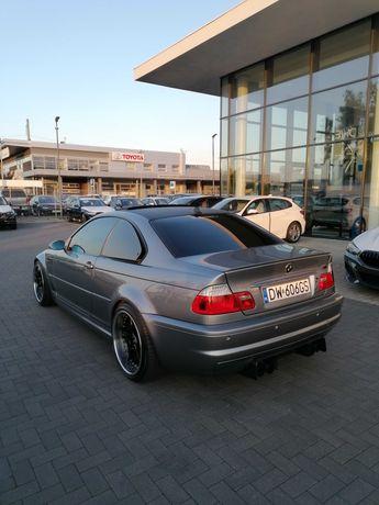 Bmw M3 E46 #manual #Rok 2005 #carbon #stan kolekcjonerski