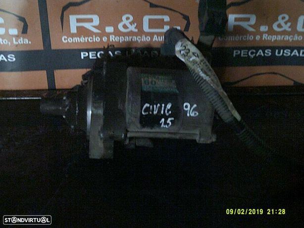 Honda Civic 1.5i Ano 96 - Motor Arranque