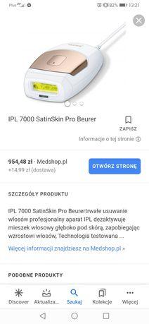 SatinSkin Pro Beurer