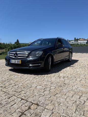 Mercedes c250 cdi avangarde