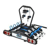 Platforma rowerowa CRUZ Pivot 4