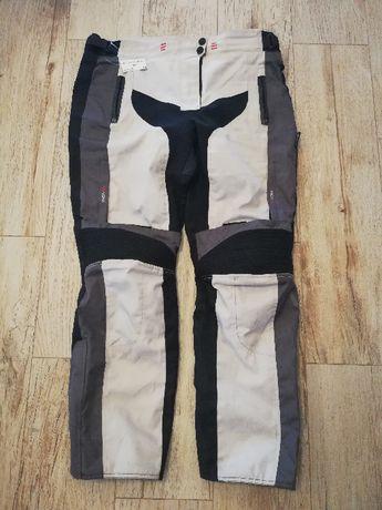Spodnie ADRENALINE PRO TOURING LADY rozm XXL / ozone rst shima modeka