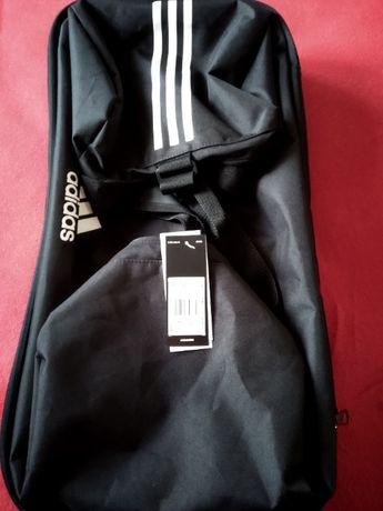 Torba Adidas Czarna DQ1080