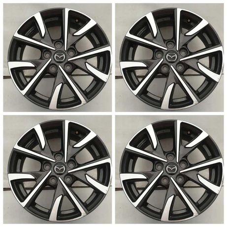 Оригінальні диски Мазда, Mazda R16