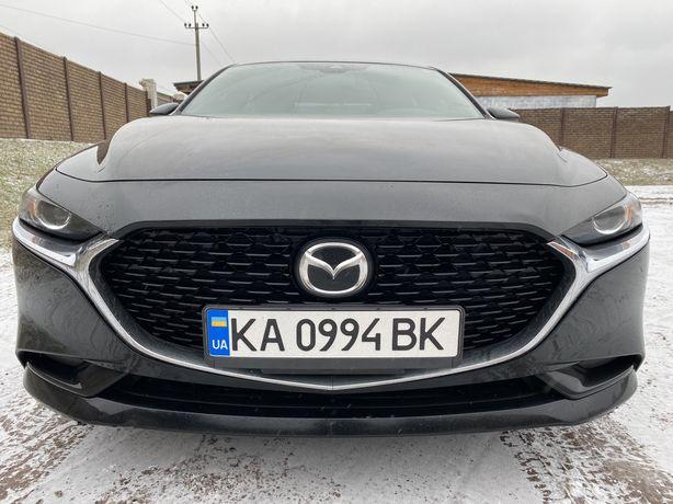 Продам Mazda 3, 2019