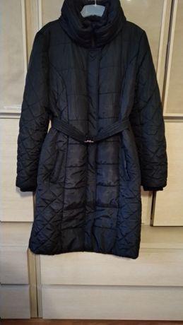 Pikowana kurtka ciążowa Mamalicious L