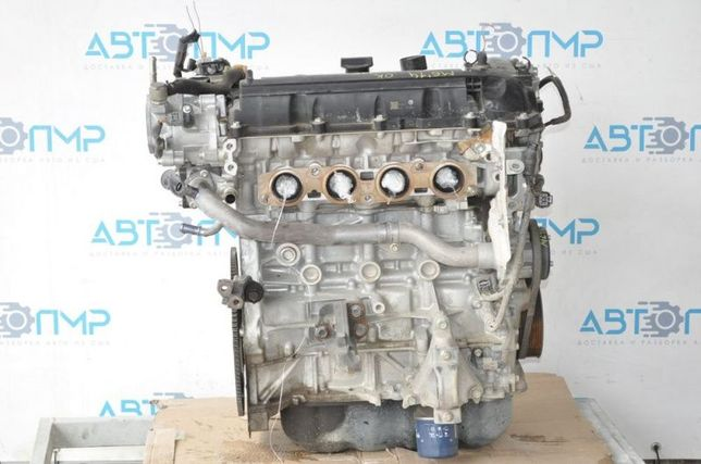 Двигатель 2.5 генератор стартер радиатор мотор MAZDA 6 GG GH GJ usa