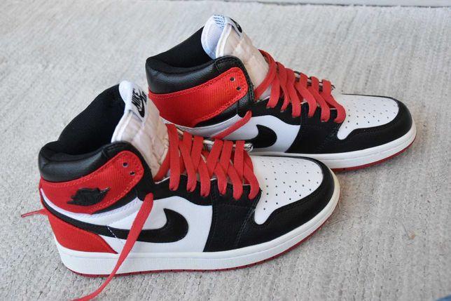 Air Jordan 1 . Chicago tamanho 39