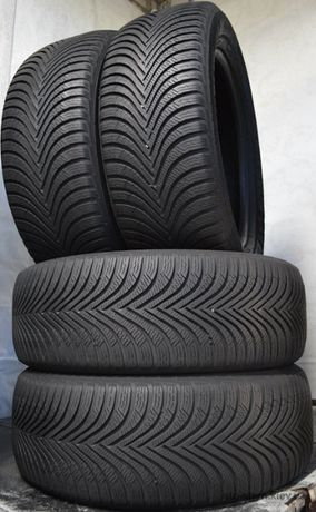 225/55 R17 Michelin Alpin 5 Б.у Резина R17 225,235,245-45.50.55.60.65