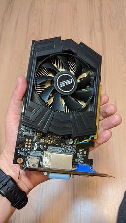 Asus GeForce GTX 750Ti 2gb