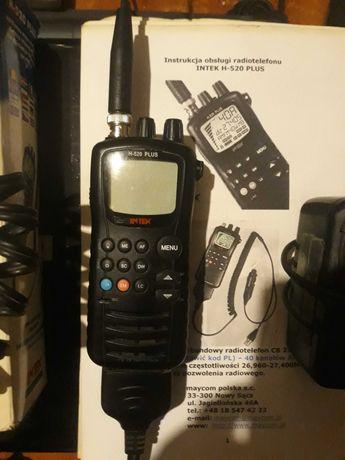 Cb radio  Intek H-520 PLUS