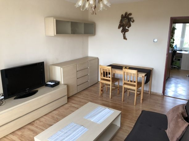 Wynajmę mieszkanie 3 pok 49m2- os. Złotego Wieku Kraków