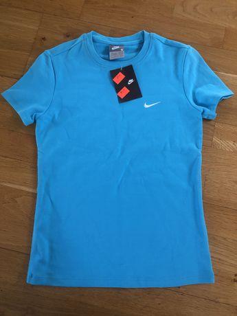 Koszulka sportowa NIKE r.S 163 NOWA