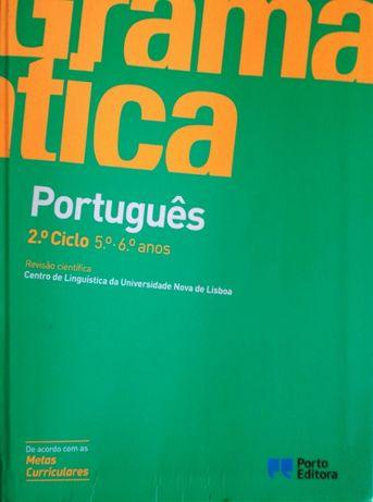 Gramática Português - 2º Ciclo