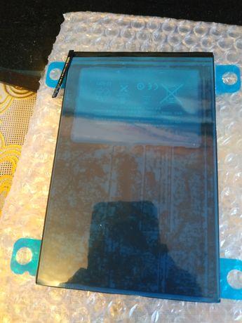 Аккумулятор -ipad mini новый.