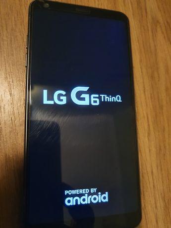 Мобільний телефон LG G6