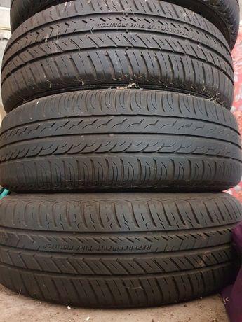 Jantes Mini 15 com pneus como novos