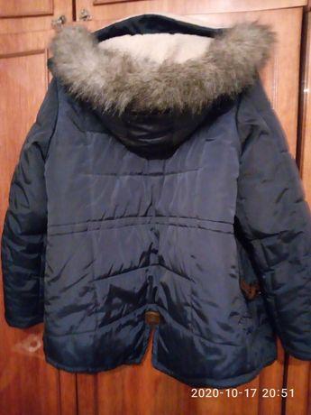 Курточка Парка(для подростка.)