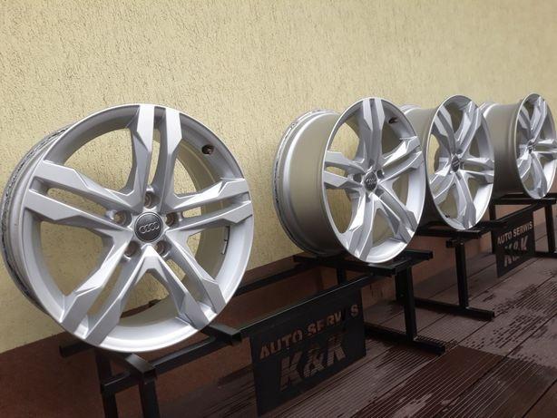 Alufelgi Audi 5x112 18cali 7.5j A3 A4 B8 B9 A6 A7