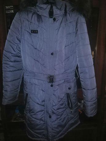 Продам зимні куртки
