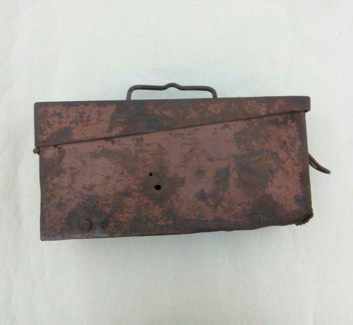 Патронный ящик к станковому пулимету ZB vz. 37. Чехословакия