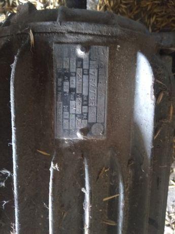 Silnik elektryczny 3 faz