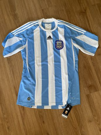 Camisola Oficial da Argentina - Tamanho L