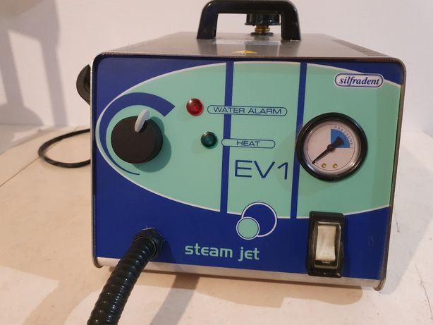 Wytwornica pary EV1 SJ