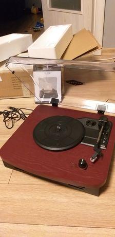 Gramofon nowy auna