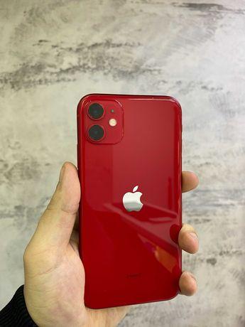 iPhone 11 64  Gb Red  Neverlock !