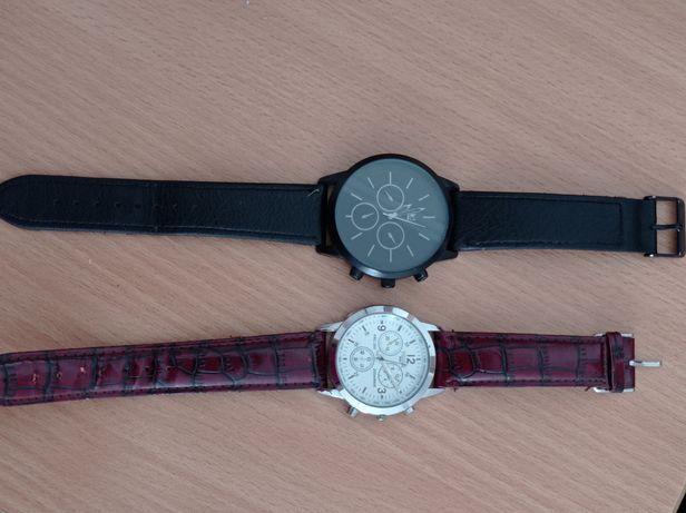 Часы наручные  кварцевые мужские