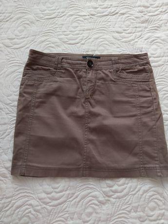Spódniczka mini na lato Reserved r. S
