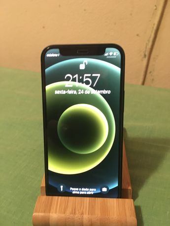 Iphone Mini 12 64GB - Como novo