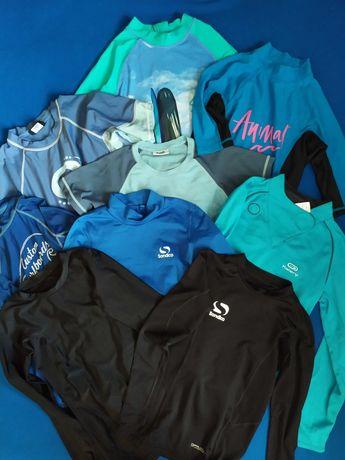 Спортивний одяг майка штани Лосіни футболка светр топ термоодяг кофта