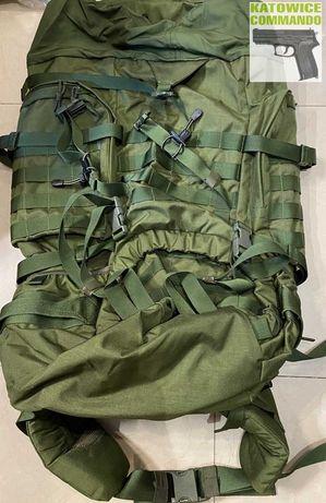 Plecak Wojsk Spec. 80-100 L ze stelażem wewnętrznym 69/IWS