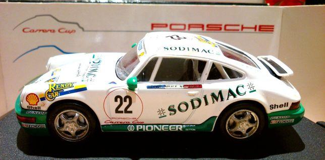 Porsche 911 CARRERA CUP #22 SODIMA, Vitesse skala 1:43