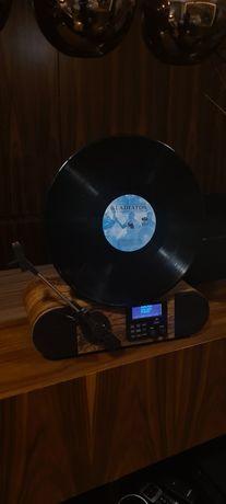 Gramofon Auna Verticalo
