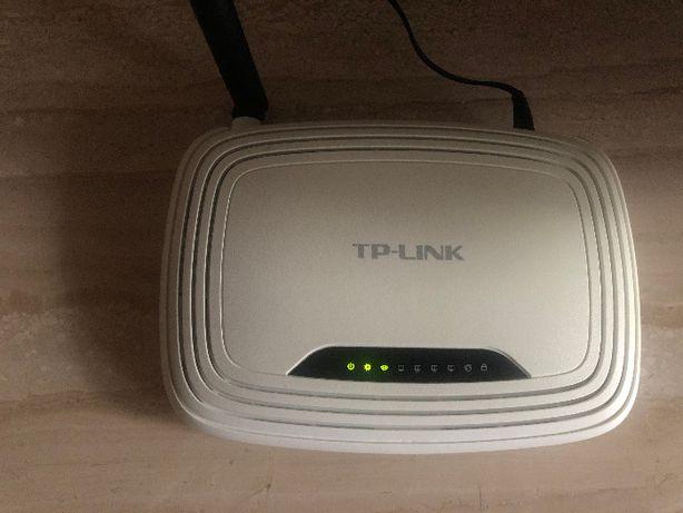 Роутер TP Link WR740N