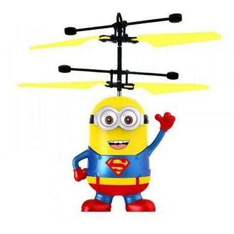 АКЦИЯ!!! Летающая игрушка Миньон