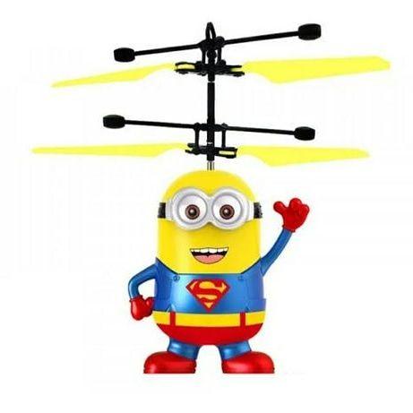 АКЦИЯ!!! Летающая игрушка Миньон evangelina.olx.ua