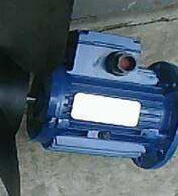Вентилятор электродвигатель