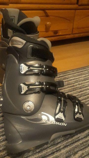 Buty narciarskie Salomon , damskie