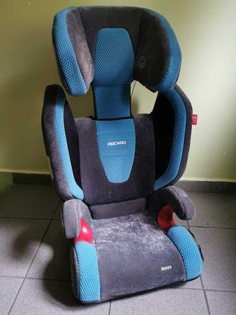 Fotelik dziecięcy samochodowy Recaro Monza Seatfix